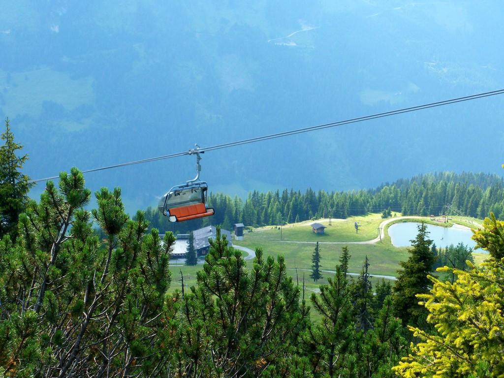 Bergbahnen Kleinarl