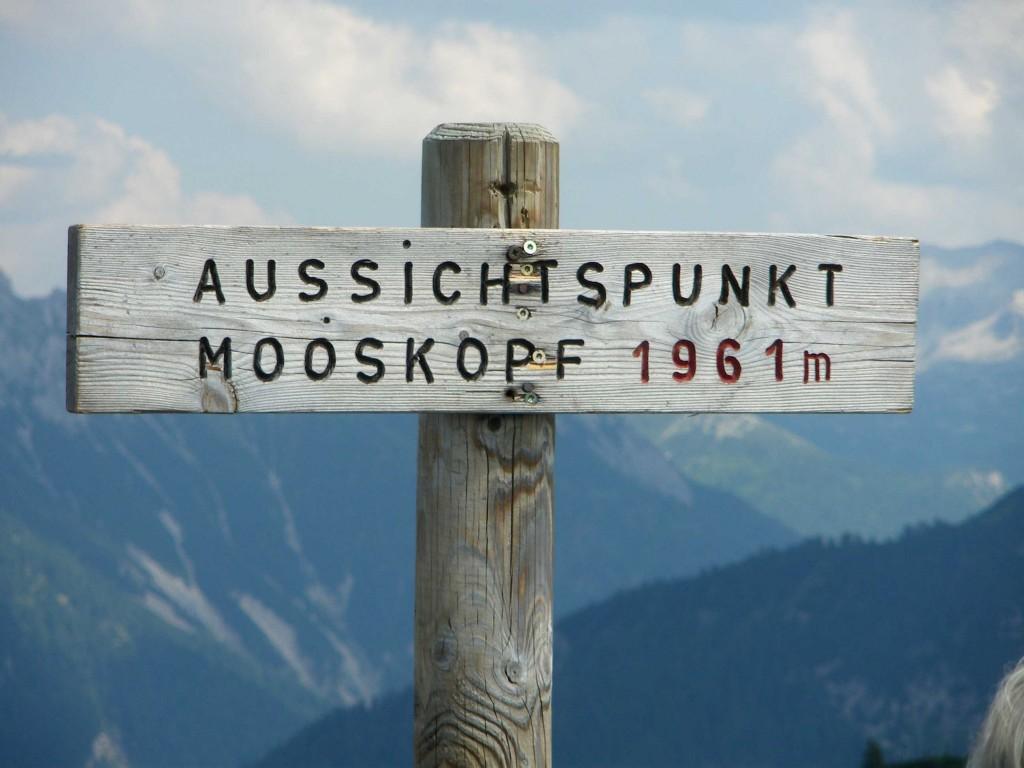 Mooskopf