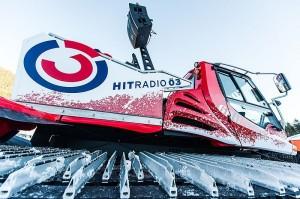 DJ's in Dachstein West für Top-Stimmung auf den Pisten