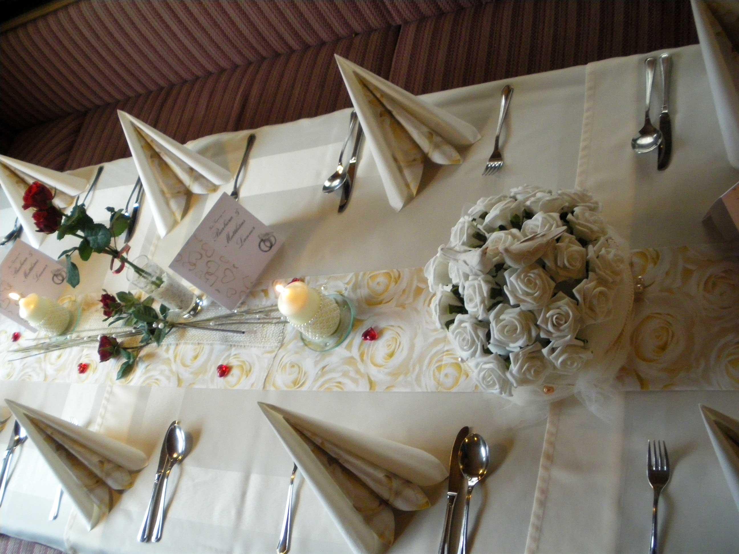 Hochzeitsfeier Dekoration Laemmerhof S Blog