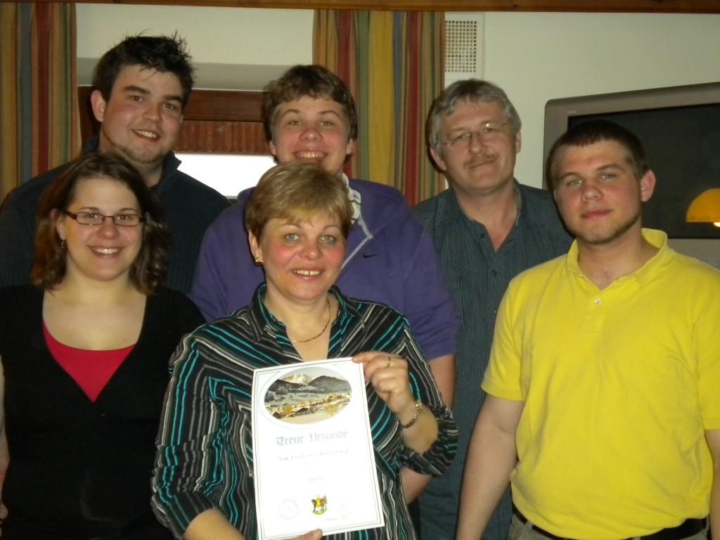 Familie Nagl