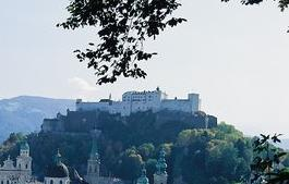 Salzburger Festung