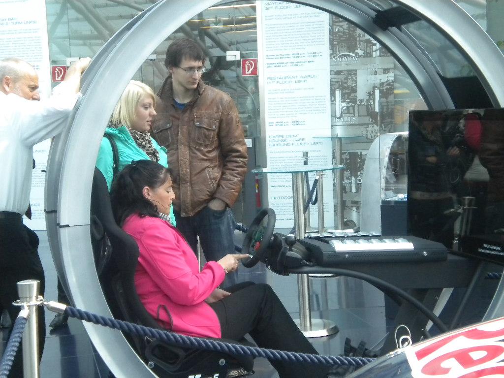 Betriebsausflug April 2012 016