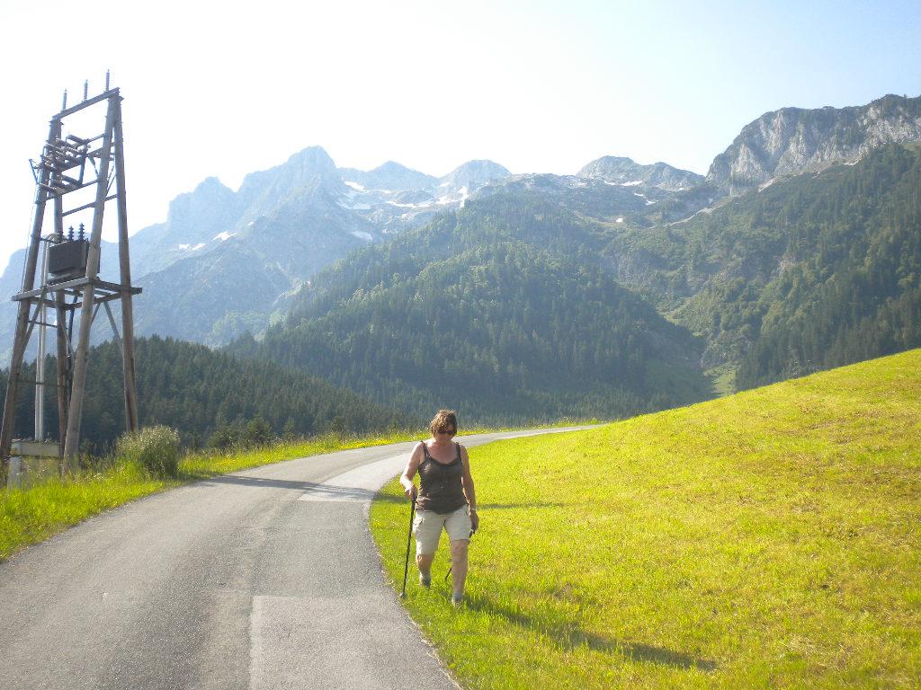 Wandern im Salzburger Land