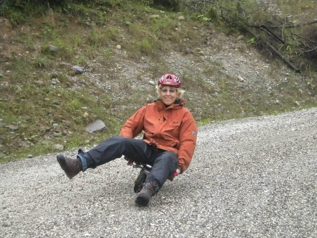 Bockerl fahren im Salzburger Land