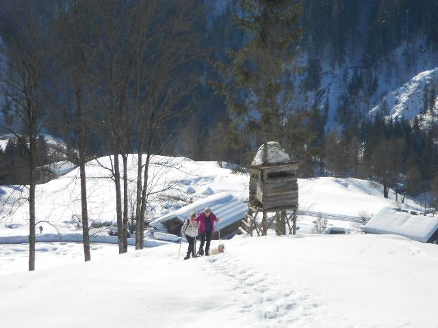Wintersport im Salzburger Land