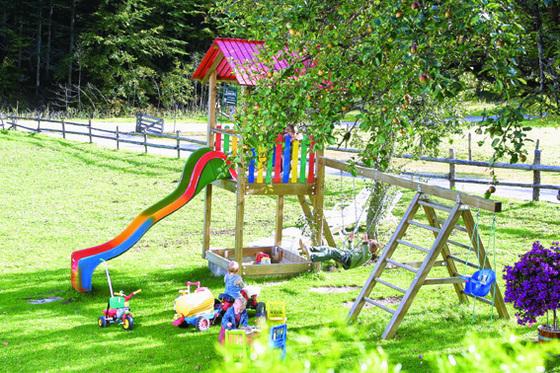 Urlaub im Berghotel Lämmerhof