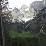 Berge Salzburgs