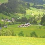 Wanderungen im Salzburger Land