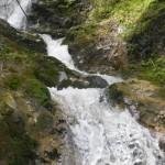 Wunderschöner Wasserfall