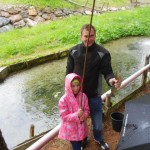 Fischen im Salzburger Land