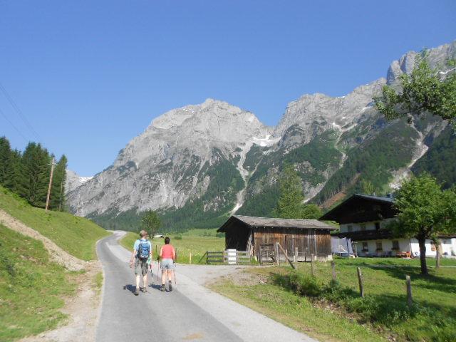 Feriendomizil für Wanderer und Naturliebhaber