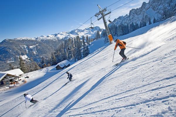 Zauberhafte Momente im Salzburger Land