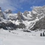Winterurlaub im Lammertal