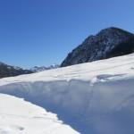 Schneesicheres Lammertal