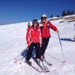 Skifahren in der Skiregion Dachstein West