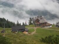 Gosaukamm Rundweg Gablonzer Hütte