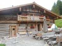 Spiessalm im Salzburger Land