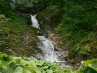 Schöberlbach - Wasserfall