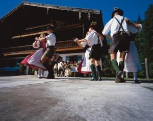 Brauchtum und Kultur im SalzburgerLand