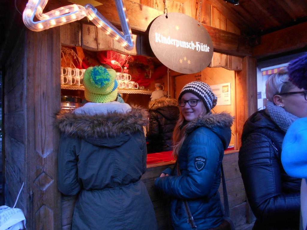 Besuch beim Großarler Bergadvent im Salzburger Land