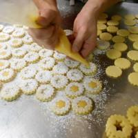 Kekse vom Lämmerhof nach altem Hausrezept