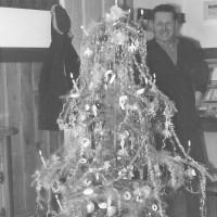 Rupert Hedegger zu Weihnachten im Lämmerhof