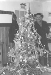 Rupert Hedegger zu Weihnachten im Lämmerhof - Weihnachten vor 100 Jahren