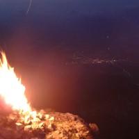 Die Tradition der Sonnwendfeuer im Salzburger Land