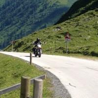 Motorradtour auf den Sölkpass
