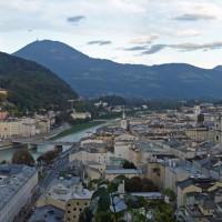 Sightseeing mit der SalzburgerLand Card