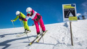 Günstiger Skiurlaub für Familien in Dachstein West