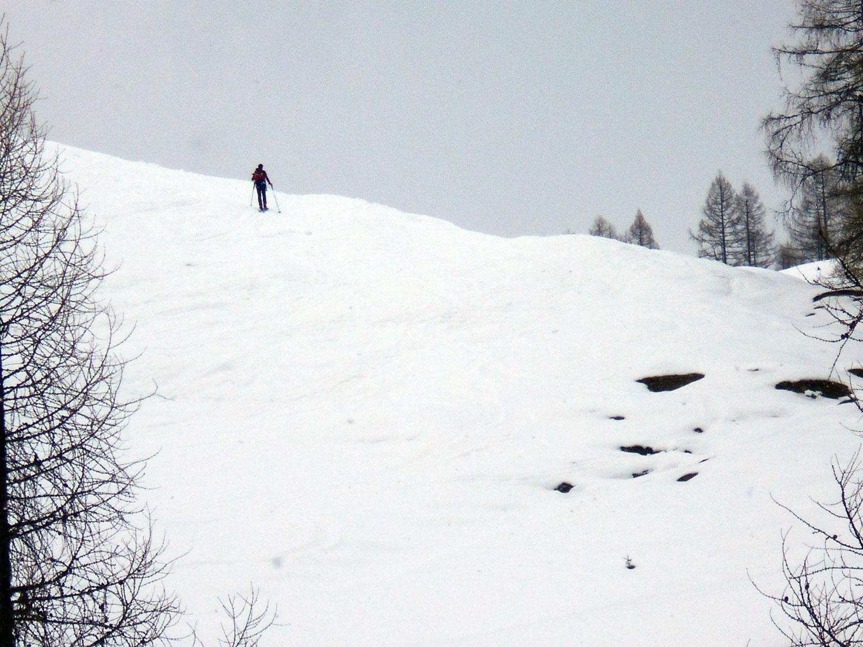 Schneeschuhwanderung karalm 5 laemmerhof 39 s blog for Fischteich im winter