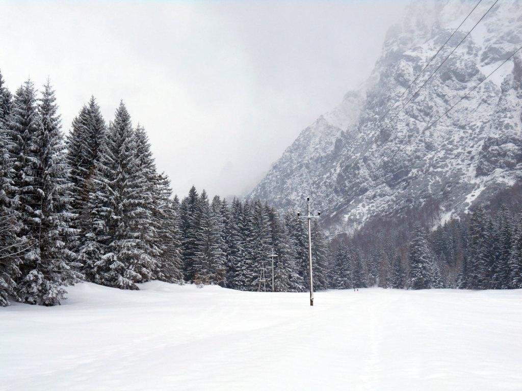 Skitour lammertal maerz 8 laemmerhof 39 s blog for Fischteich im winter