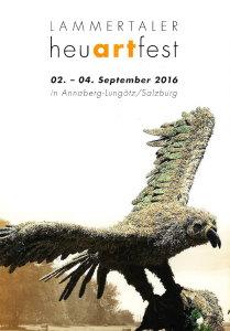 Heu Art Fest 2016 in Annaberg-Lungötz