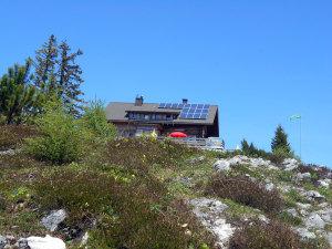 Goiserer Hütte in Bad Goisern