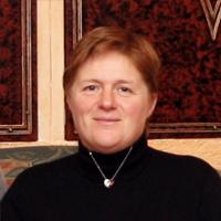 Anita Hedegger