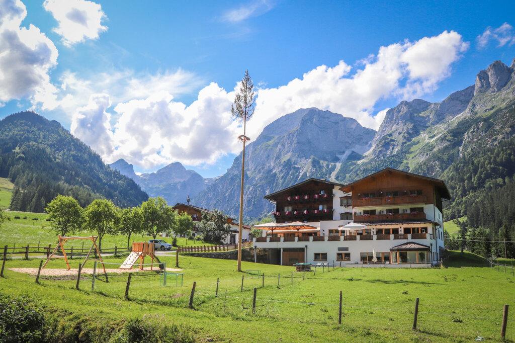 berghotel-laemmerhof-tennengebirge