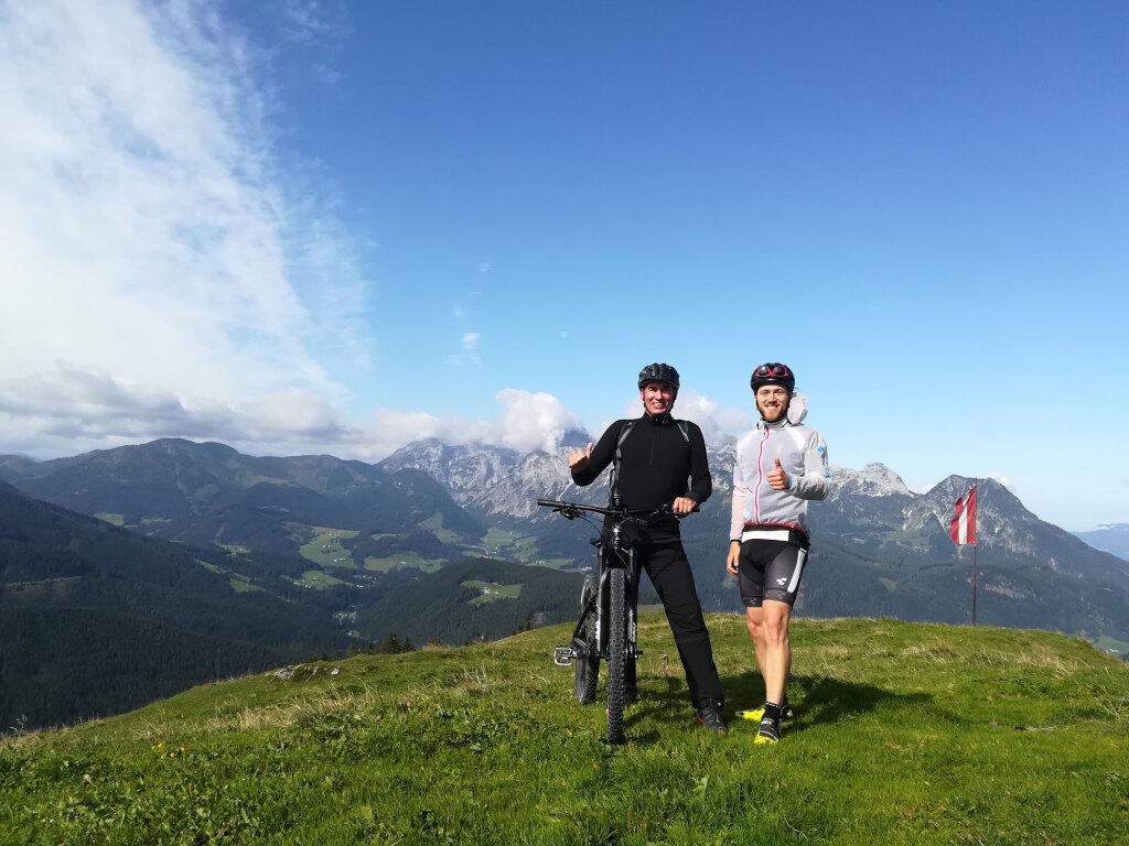 biketour-mahdalm-gosaukamm