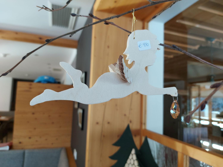 Weihnachten Engel aus Holz